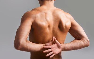 depilazione schiena