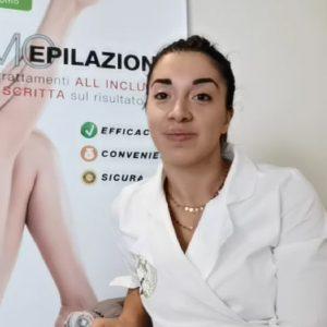 Michela Marino Epilzero Afrodite Epilazione Laser Belvedere Marittimo Cosenza