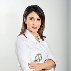Rossella Leone Epil Manager Club Benessere Epilzero Catanzaro Epilazione Laser