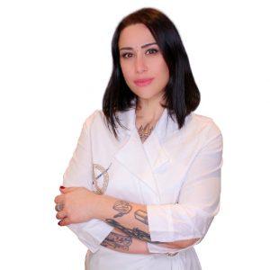 epilazione laser roma Sara Scotellaro Epilzero Estetica Avanzata